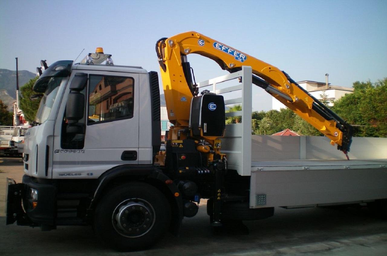 Effer-Crane-130-8