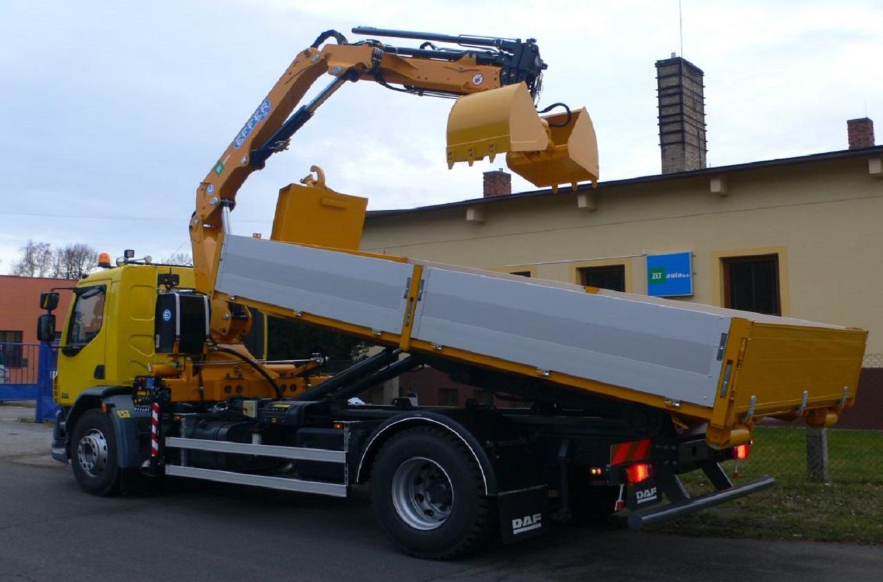 Effer-Crane-150-4
