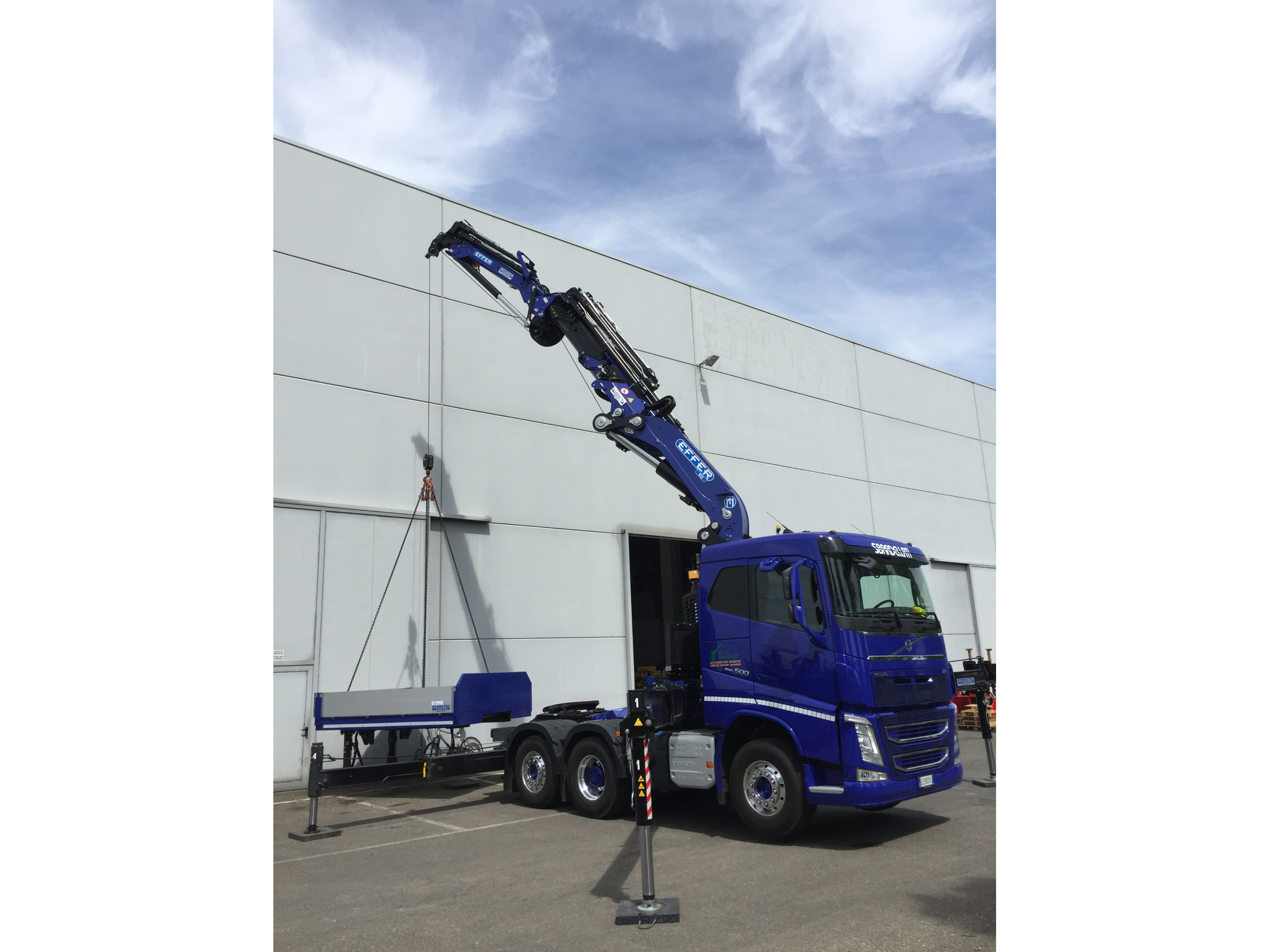 Effer-Crane-955-08