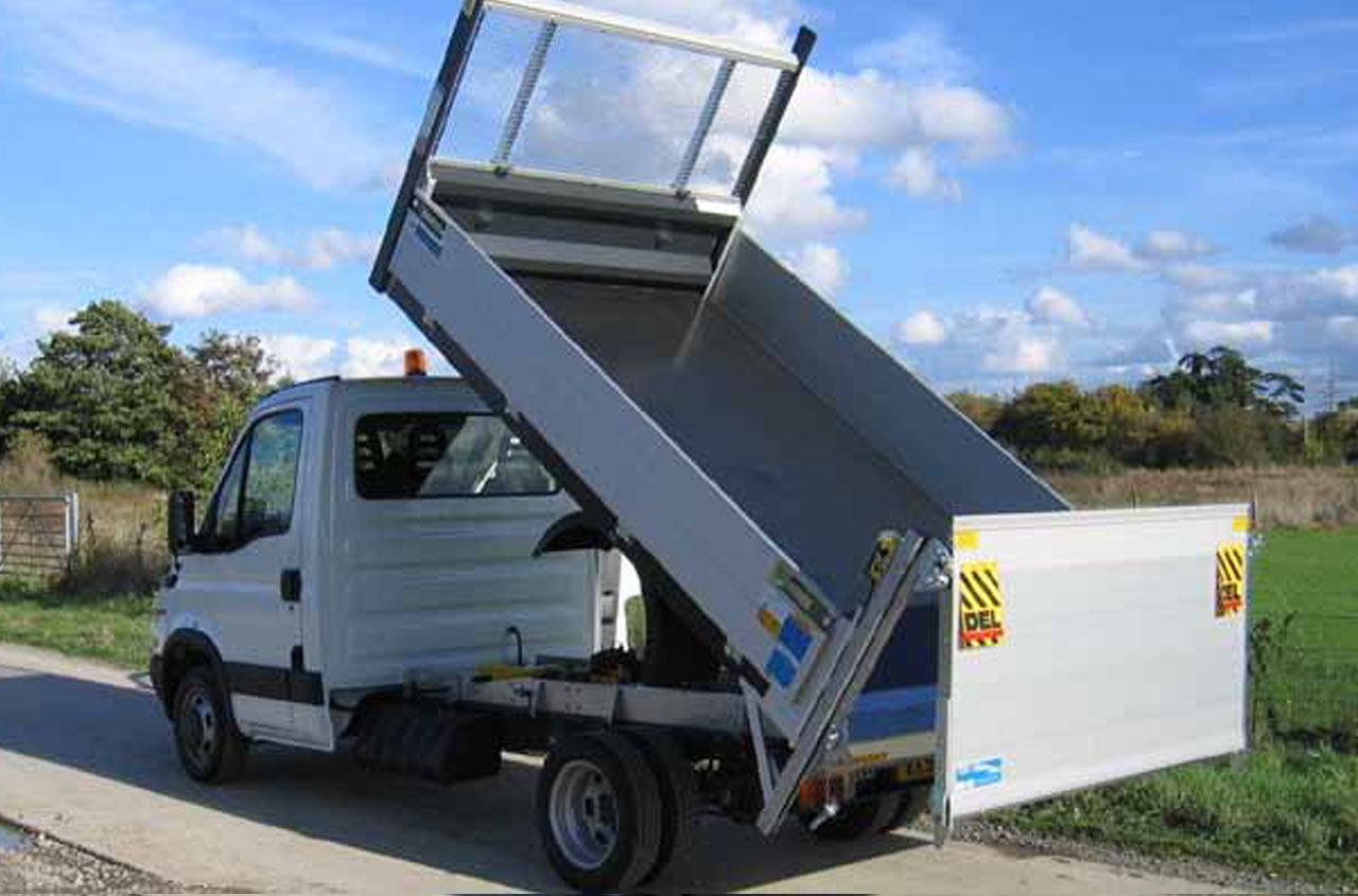 del-tail-lift-DT500HG